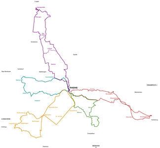 Routenverläufe_Sternfahrten